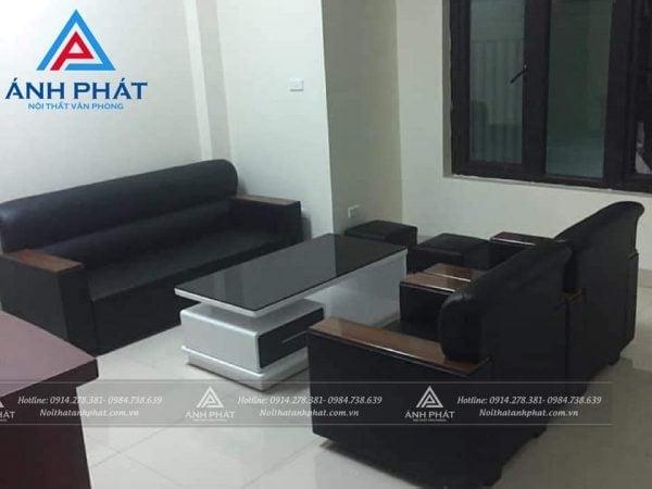bàn ghế sofa văn phòng giá rẻ chất lượng tốt